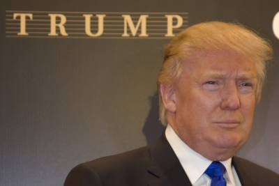 Trump ready to welcome Russian help against Clinton