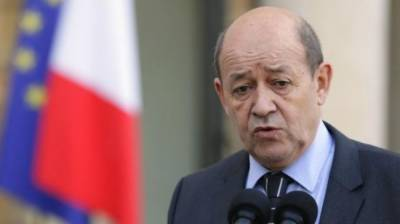 France calls for swift lifting of sanctions on Qatar