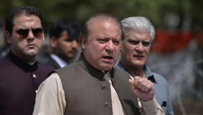 PM Nawaz Sharif's Dubai job contract is '100 per cent legal', confirms Dubai law firm