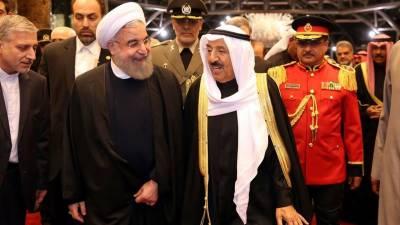 Kuwait closes Iran cultural mission, expels diplomats
