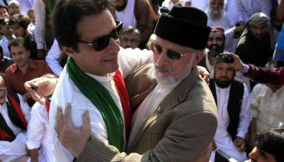 ATC summons Imran, Qadri to give detail assets
