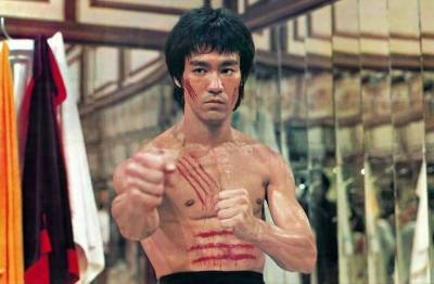 Bruce Lee 44th death anniversary being observed today