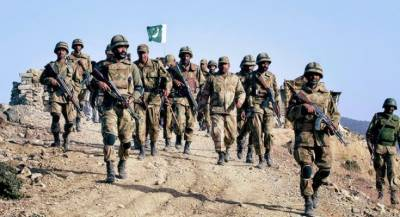 Operation Khyber 4: At least 13 terrorists killed, 1 soldier martyred