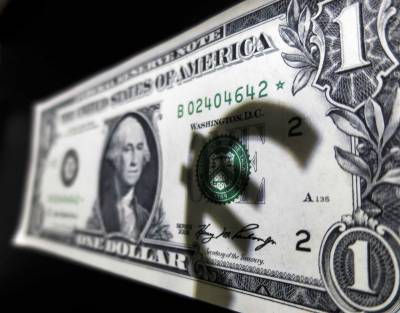 Euro jumps high than US dollar