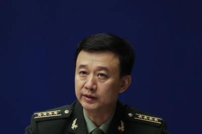China warns India not to harbor illusions in border stand-off