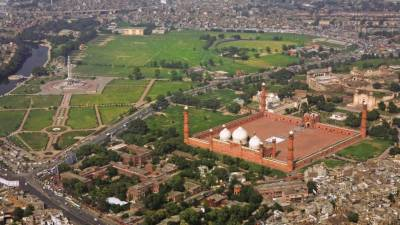 """Lahore Lahore ae!"": you will regret if have not seen these places"