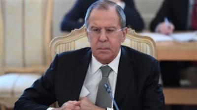 Russia offers to mediate in Persian Gulf crisis