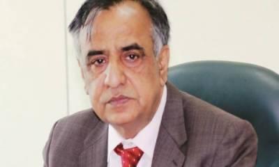 Former SECP Chairman Zafar Hijazi sent to Adiala Jail