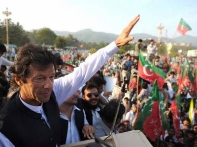 PTI allowed to hold rally in Islamabad's Parade Ground