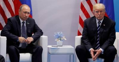 Trump to sign Russia sanctions