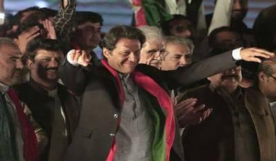 After Nawaz Sharif you are the next, Imran Khan warns Zardari