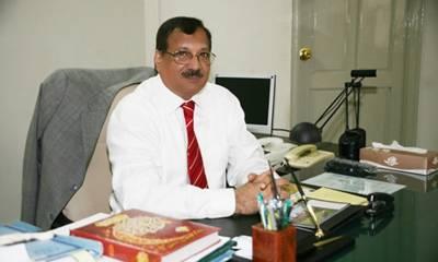 Former auditor general Muhammad Akhtar Buland Rana jailed