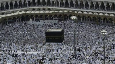 Hajj controversy widens row between Saudi Arabia and Qatar, calls for internationalization of holy sites