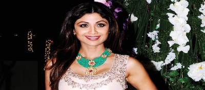 Shilpa Shetty admits she made a lot of mistakes in career
