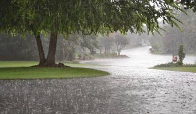 Heavy rain expected in different parts of country: Met