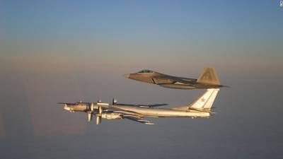 NATO intercepts Russian jets near Estonian airspace