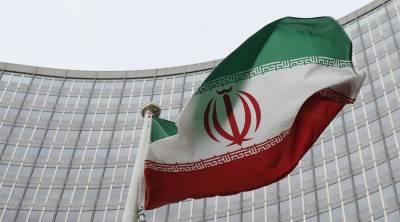 New U.S. sanctions violate nuclear deal, vows 'proportional reaction': Iran