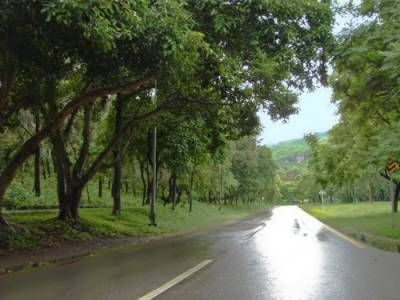 Rain-thunderstorm likely to prevail in different parts of country