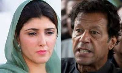 NA to form special committee to probe Gulalai's allegations against Imran Khan