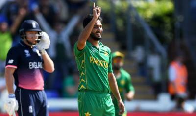 Rumman Raees received offer to play for Durham County