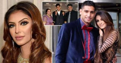 Amir Khan, Faryal Makhdoom controversy involves ugly fight on Twitter