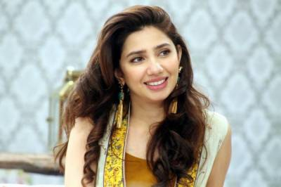 The man who claims to introduce Mahira Khan