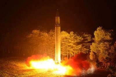 UN bans North Korea exports over intercontinental ballistic missile tests
