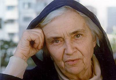Pakistan's leprosy fighter Dr Ruth Pfau passes away at 87