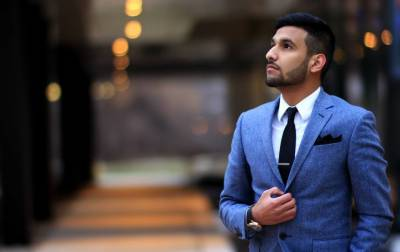 Social media star Zaid Ali announces his wedding within 18 days
