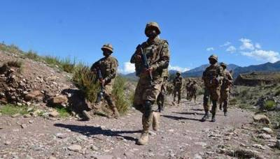 31 suspects apprehended during search operations under Raddul Fasaad: ISPR