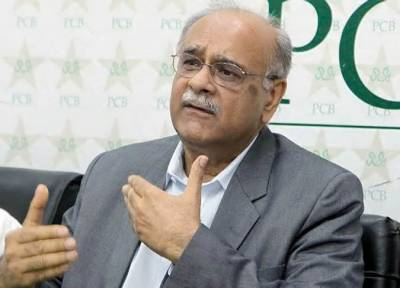 Najam Sethi leaves for Sri Lanka to attend 2-day ACC conference
