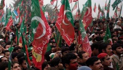 PTI to form parliamentary boards for issuance of party tickets