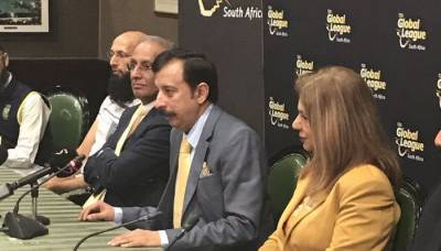 Qalandars' owner Fawad Rana launches 'Durban Qalandars' in South Africa