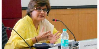 Arrest warrants for Farahnaz Ispahani, Nadia Gabol issued