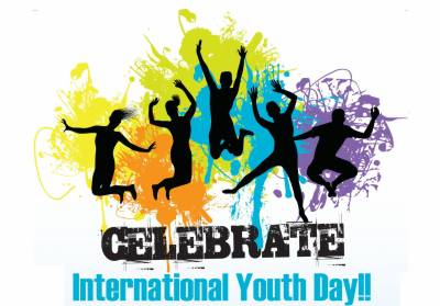 International Youth Day being observed