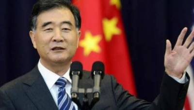 Chinese State Council VP to visit Pakistan today for Independence Day celebrations
