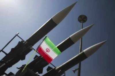 Iran seeks more funds for missiles, Guards following U.S. sanctions