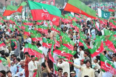 PTI, AML to hold rally in judiciary's support at Liaquat Bagh today