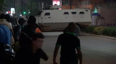 18 people killed in Burkina Faso attack