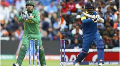 Sri Lanka confirms Pakistan tour for T20s in September