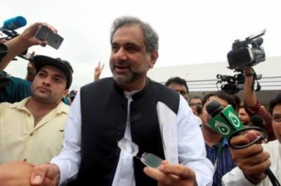 PM Abbasi calls cabinet meeting to discuss security issues