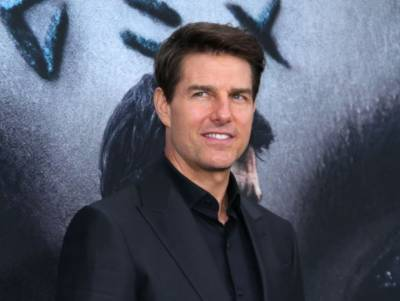 Tom Cruise injured during 'Mission Impossible 6' shooting