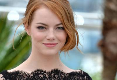 Emma Stone becomes Forbes' highest-paid actresses