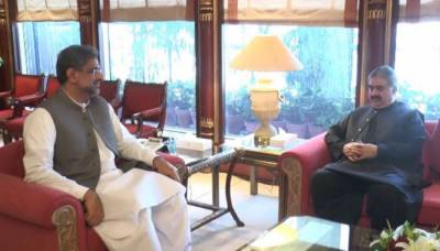PM Abbasi says improved law and order in Balochistan paying dividends
