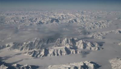 Researchers say melting of Greenland glacier to speed up