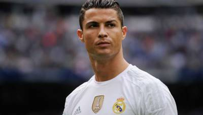 Cristiano Ronaldo nominated for FIFA player award