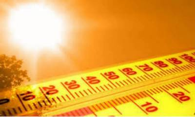 Hot, humid weather likely to prevail in most parts of country: MET