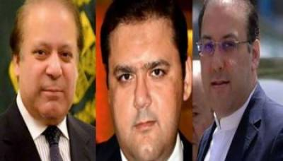 Nawaz Sharif, sons fail to appear before NAB for recording statement
