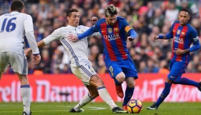 Soccer stars condemn Barcelona attack