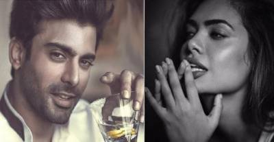 Esha Gupta reveals truth about Fawad Khan